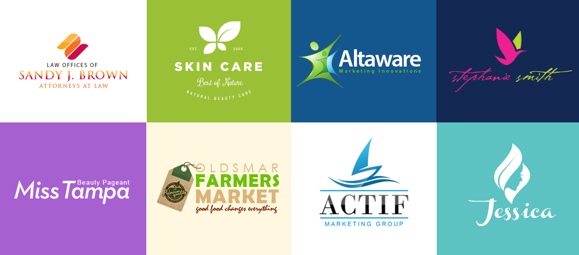 small business logo design by pregnancy care websites